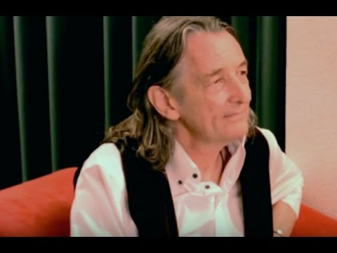 Roger Hodgson (Supertramp) Discusses Classical Music and Composers
