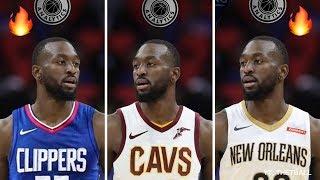 Top 3 Trade Ideas for Kemba Walker | Charlotte Hornets | 2017-18 NBA Season