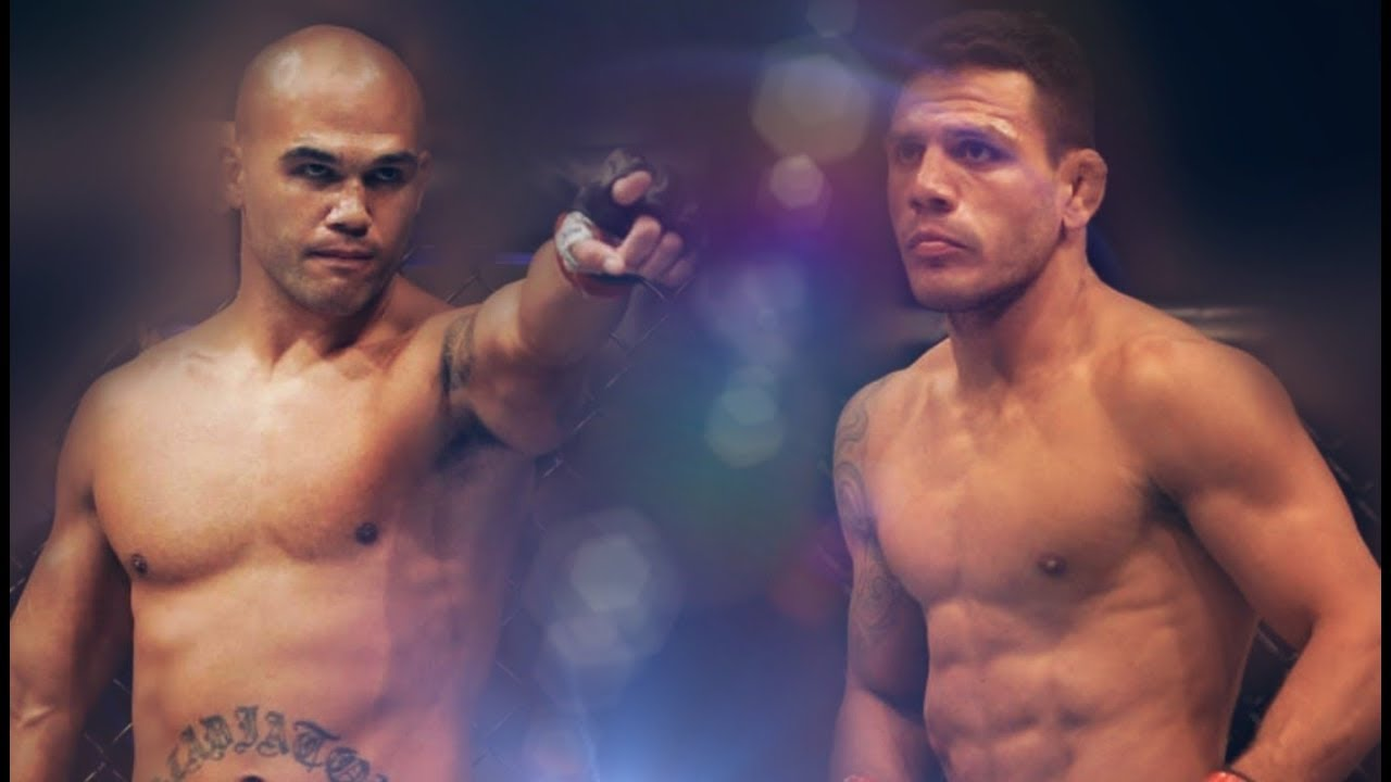 Image result for robbie lawler vs. rafael dos anjos
