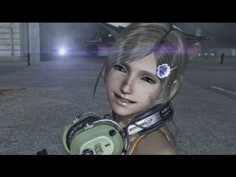 Metal Gear Rising: Revengeance - Raiden Meets Sunny Emmerich (SPOILERS)