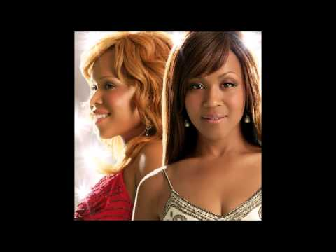 Mary Mary - Wade In The Water