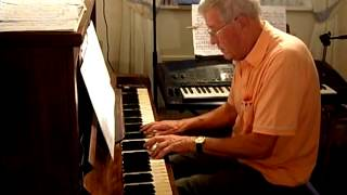 May Each Day - Andy Williams - Piano Solo