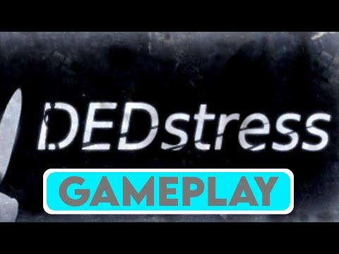 DEDSTRESS Gameplay [1440p 60FPS PC ULTRA] |