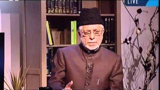 The allegations against prophecy Musleh Maud which were made during the life of Mirza Sahib as