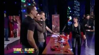 Tudje sladje-BN tv-Maskarada band-Anabela Djogani-Aspirin