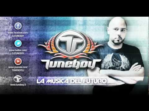 Tuneboy – La Musica Del Futuro (Official Video Teaser)