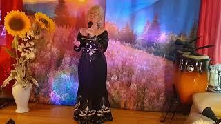 Halina Makselan - Santa Maria - Vocal, Music and Lyrics