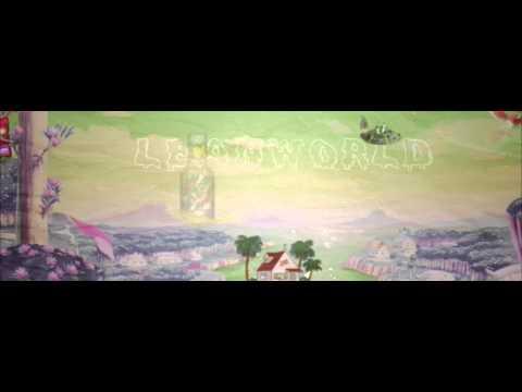 Песня Leanworld  (YUNG LEAN) - Лавровый beat prod. скачать mp3 и слушать онлайн