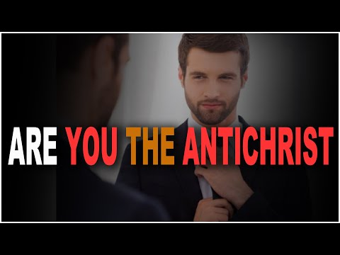 Are you the antichrist?