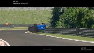 Gran Turismo™SPORT Tumble