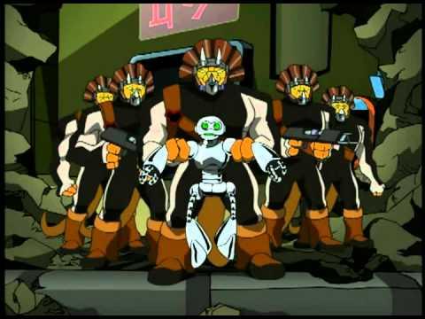 Черепашки мутанты ниндзя (1987) - смотреть онлайн