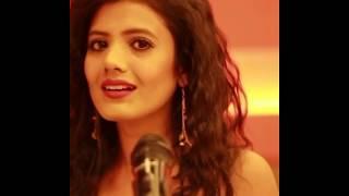 Love Mashup 2019 | Gulabi Aankhen | Tu Zaroori | Female Version | Cover By Khwahish Gal