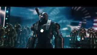 Iron Man 2 - Official® Trailer 2 [HD] thumbnail