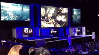 E3 2013: Xbox One Ryse Son of Rome Gameplay Demo