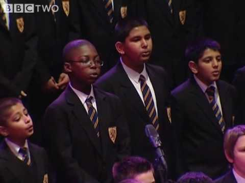 Stand  Me  Beautiful Girls  The Choir  BBC Two