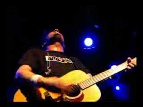 Matt Nathanson Unplugged at The Fillmore - Suspended