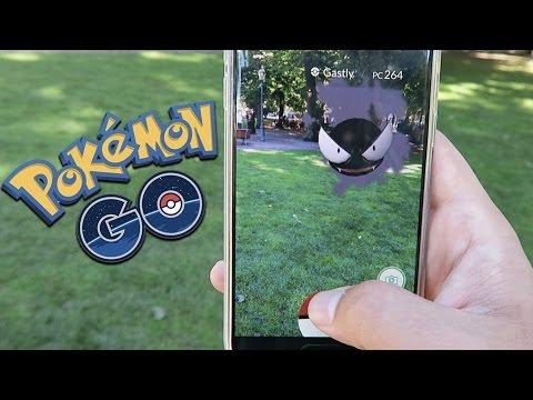 ¡¡CAZANDO POKÉMON EN UN PARQUE DE HELSINKI!! | Pokémon Go | Mobile Gaming con TheAlvaro845 | Español