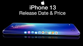 iPhone 13 Release Date and Price – 120Hz iPhone 13 Pro CONFIRMED LEAK!