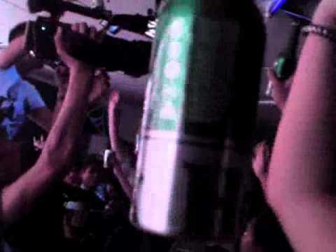 Heineken Green Planet - DJ Craze - Ha Noi 19.03.2011
