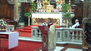 22 Febbraio 2018 Festa Immagine Gesu Misericordioso Santa Messa ore 1700 OMELIA