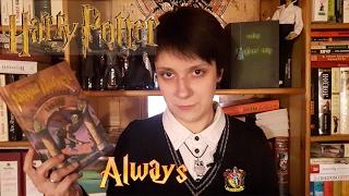 Гарри Поттер TAG | Что связывает меня с Малфоем?