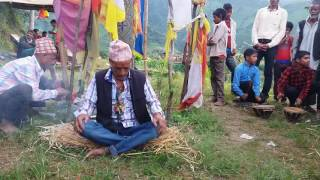 New Deuda song Baitadi Nepal  KESHAB