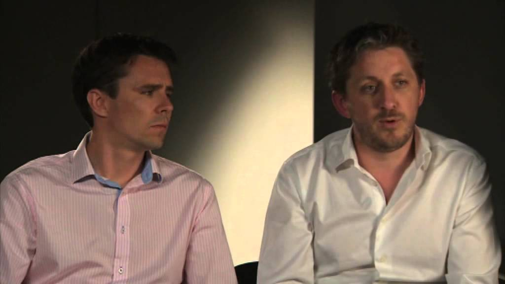 Connor Murphy & Ray Smith - Datahug (Entrepreneurial Insights)