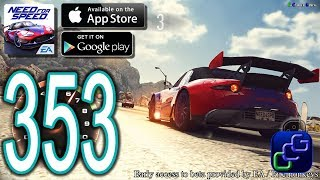 NEED FOR SPEED No Limits Android iOS Walkthrough - Part 353 - Car Series: Extreme Evolution