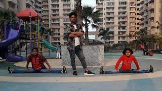 Poster lagwa do dance choreography by Rahul shakya
