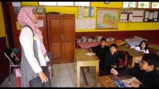 Kelas Inspirasi Bandung #3 SD Babakan Sentral