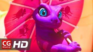 "CGI Animated Short Film: ""Singin In The Pond"" by ISART DIGITAL | CGMeetup"