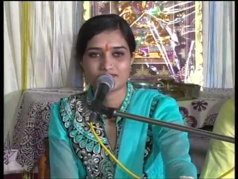 Madhuri Vaishnav !!भेरूजी भजन!! भैरूजी घुन्घरीया घमकावे,,,,