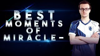 The End of an Era - Liquid.Miracle- Tribute Movie