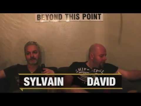 "SOILWORK - Guitarists David and Sylvain Talk ""The Ride Majestic"" | GEAR GODS"