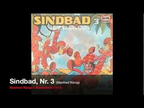 »Sindbad« - Manfred Rürup's Bandstand (1978)