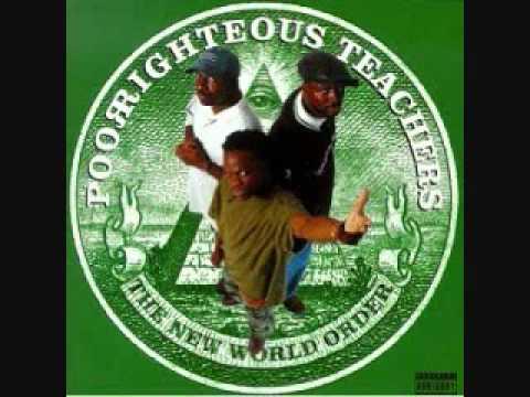 Poor Righteous Teachers Dreadful Day feat JR Reid