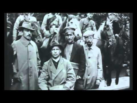 La Historia De La KGB