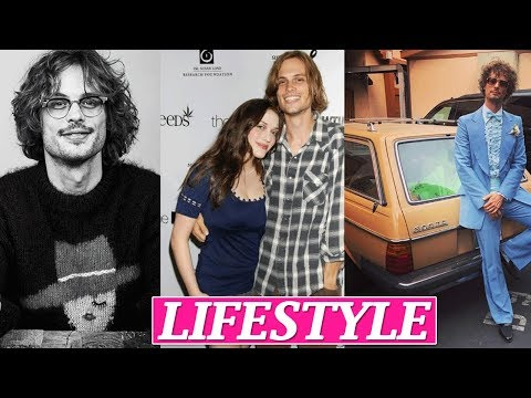 Matthew Gray Gubler Lifestyle, Net Worth, Girlfriends, Age, Biography, Family, Car, Facts, Wiki !