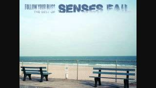 Senses Fail - Early Graves