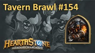 Hearthstone: Tavern Brawl #154 - Cloneball! (HUNTER)