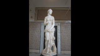 Путешествуем сами по музею Бардо, Тунис, ч.3/Journey through the The Bardo Museum, Tunisia