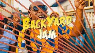 Farmer Nappy - Backyard Jam (Official Music Video)   2021 Soca
