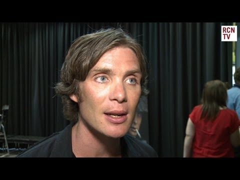 Peaky Blinders Premiere Interviews