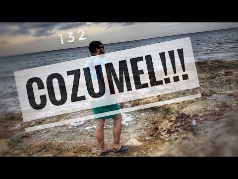 Cozumel Mexico 2018 - Carnival Valor Cruise