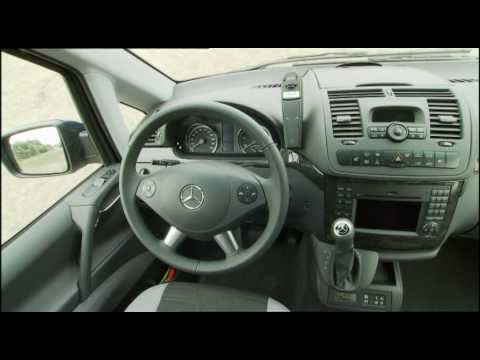 all new mercedes benz viano marco polo 2011 youtube. Black Bedroom Furniture Sets. Home Design Ideas