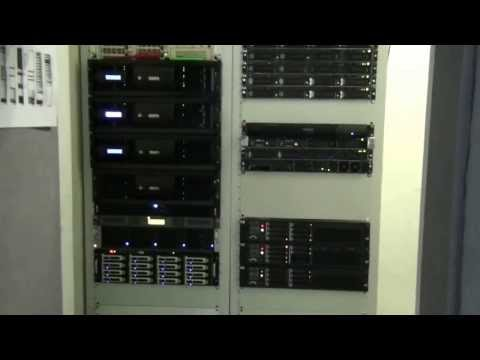My Work Server Room 3.0 office Small Data Center