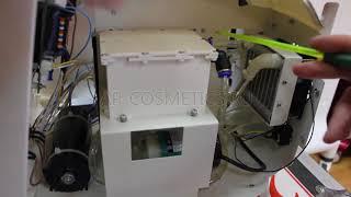 Обзор косметологического неодимового лазера HONKON 2000