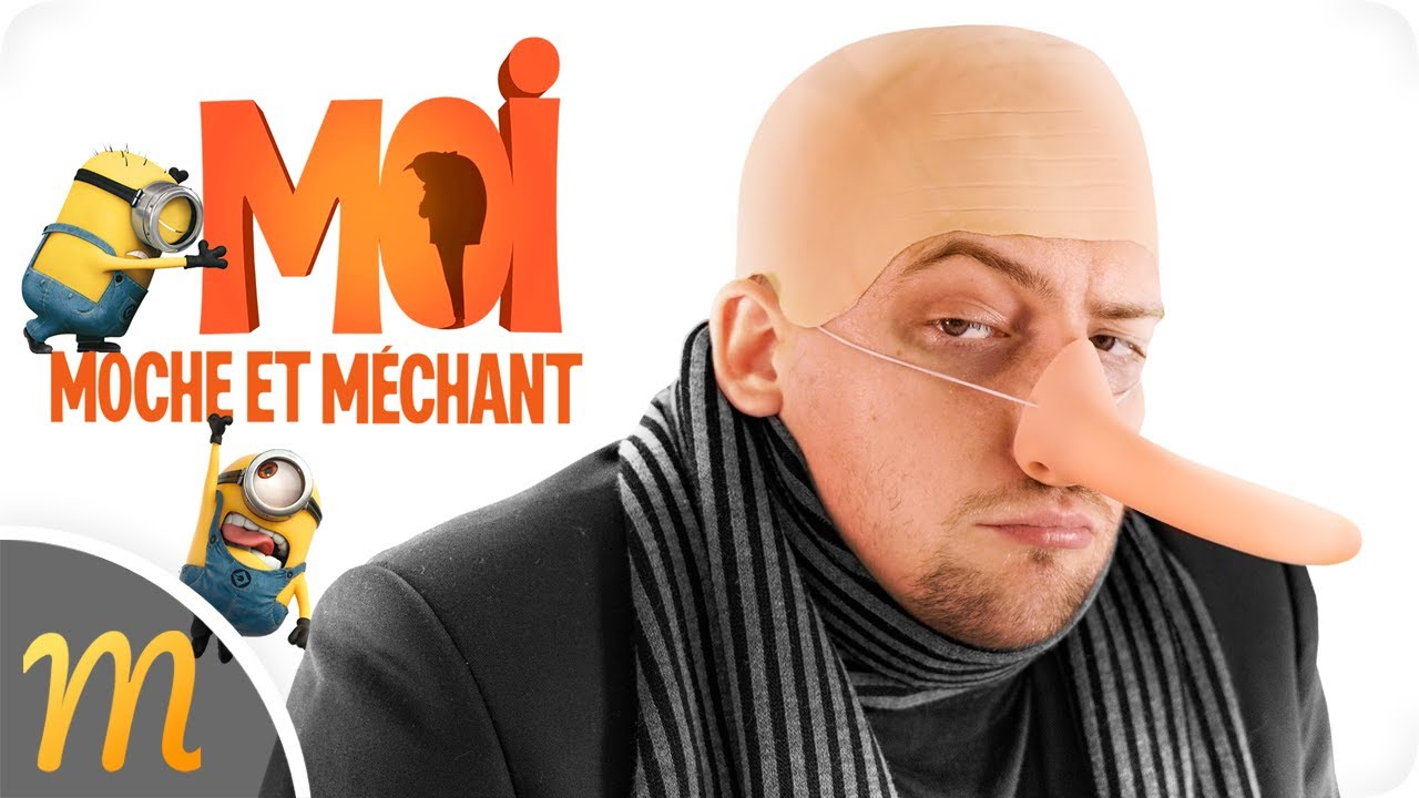 Download Appelez les Minions ! - MOI, MOCHE ET MÉCHANT