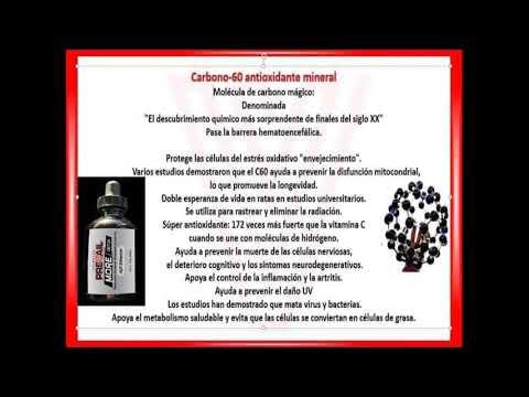 M O R E  Detox   El Agua Negra  ( Formación De Producto )