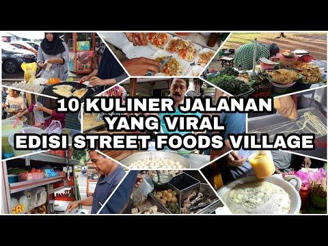 wow!!!-kok-bisa-10-video-street-food-indonesia-ini-viral!!!-ft.-street-foods-village